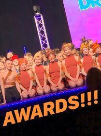 802 Awards
