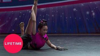 "Dance Moms Jade's Solo - ""Far East"" (Season 4) Lifetime"