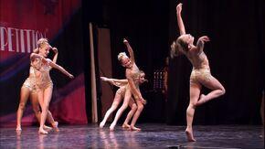 203 Born to Dance (2)