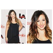 Gianna at ALDC LA opening 30May2015
