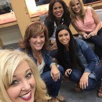 ALDC moms Jess Jill Kira Holly Melissa 2015-03-12
