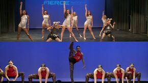 718 Group Dances