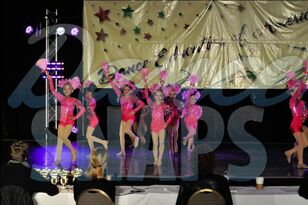 Pinktastic - DEA Pittsburgh - 25March2011