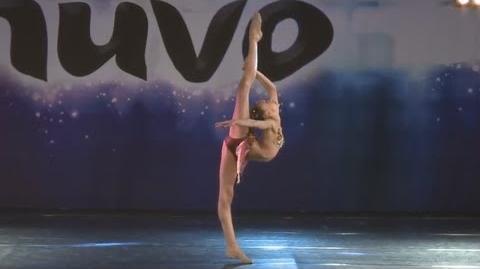 Kaeli Ware - Sparrow - NUVO - Nov 2013 - for ALDC