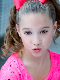 Mackenzie headshot from official site