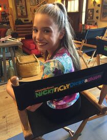Mackenzie Ziegler - Ricky Nicky Dicky and Dawn