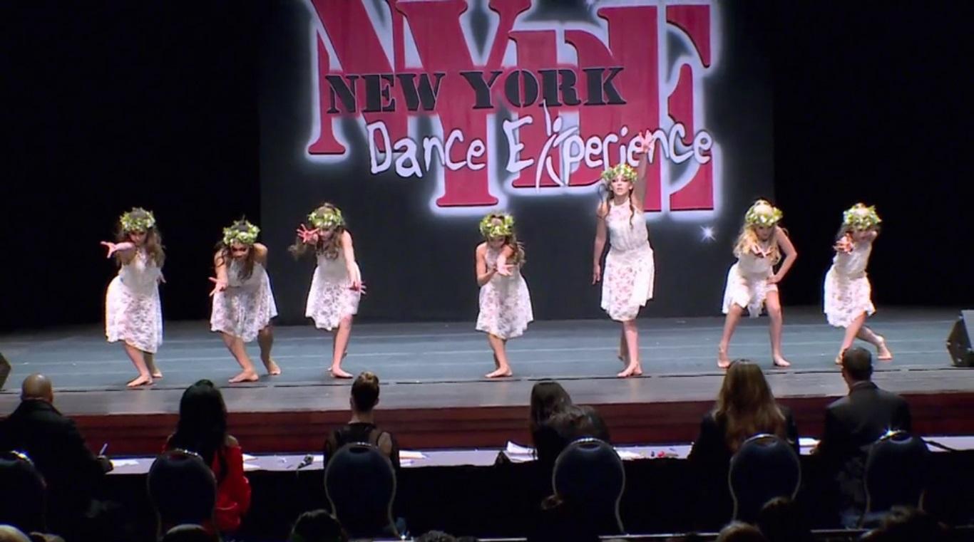 dance moms season 6 nia saves the day