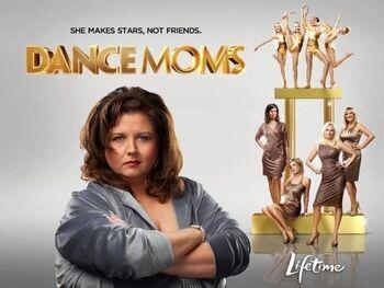 Dance Moms slogan