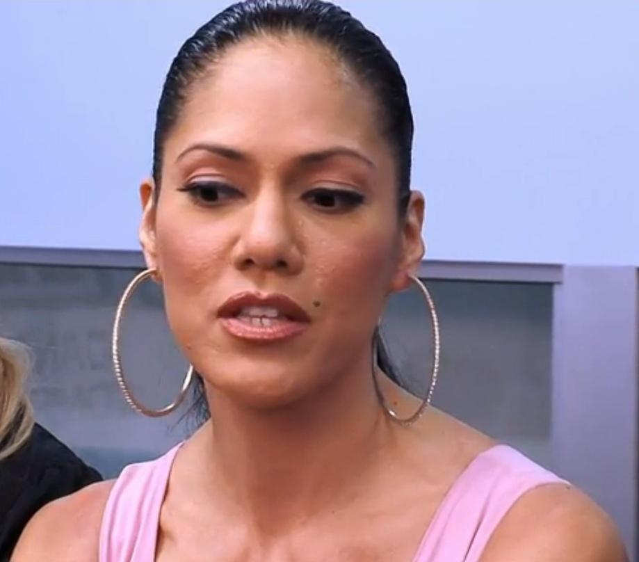 Kristie Ray | Dance Moms Wiki | FANDOM powered by Wikia