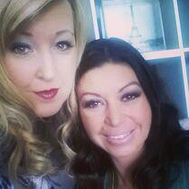 Jessalynn and Kira again 2013-09-25
