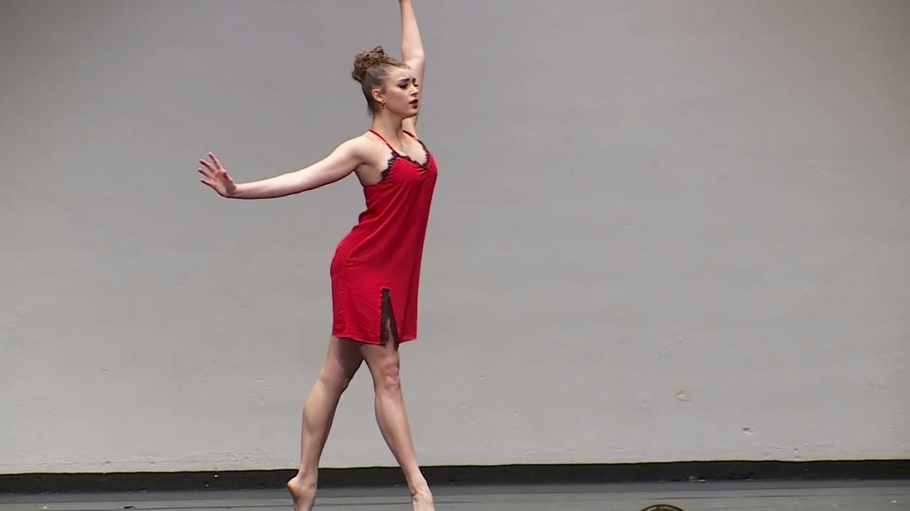 Just Say | Dance Moms Wiki | FANDOM powered by Wikia