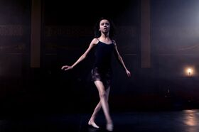 Haunted - Nadia Forde 1