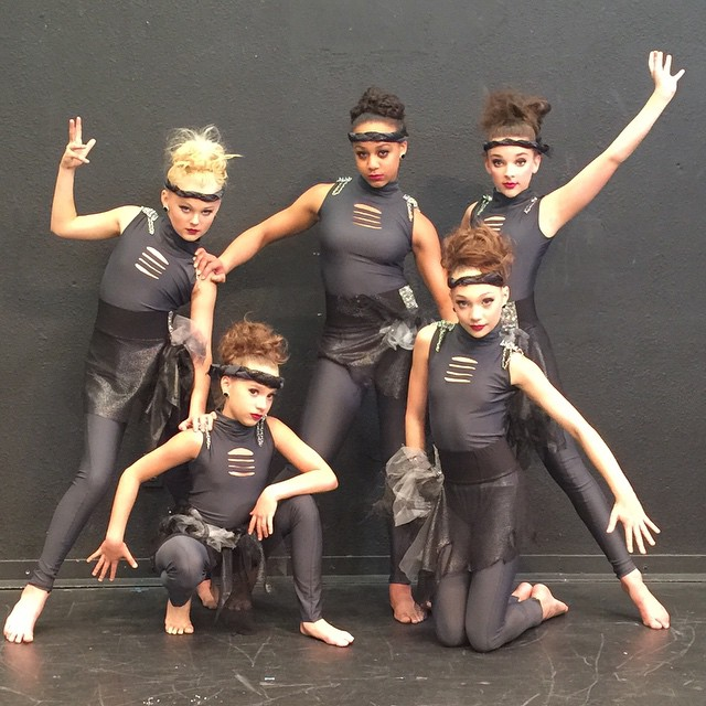 Image - The Panic Room - Xpression on 2May2015.jpg | Dance Moms Wiki ...