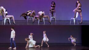 724 Group Dances
