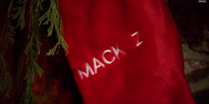 Mack Z Christmas All Year Long 4