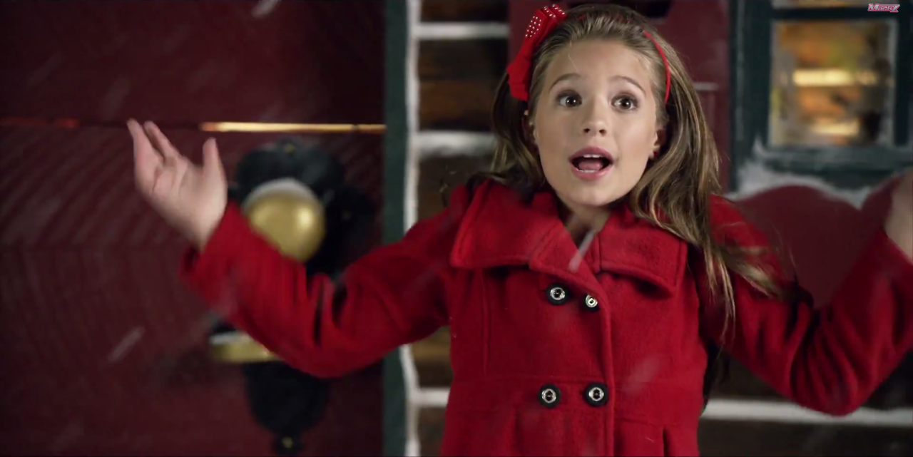 Image - Mack Z Christmas All Year Long 3.png   Dance Moms Wiki ...