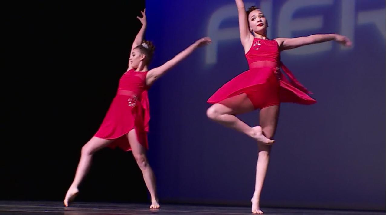 Whole Heart | Dance Moms Wiki | FANDOM powered by Wikia
