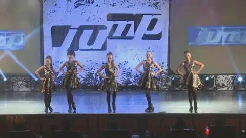 Abby Lee Dance Company - Bossa Nova Baby