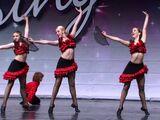 Spanish Dance (Española)
