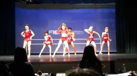 ALDC Dance Moms Spoilers Jr Group Musical Theater