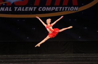 Chloe at Nexstar S2