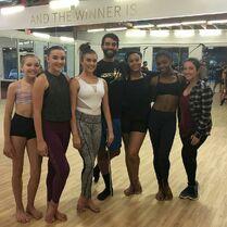 711 Girls with Daniel Jaber