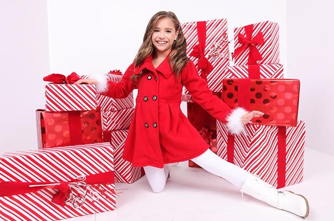 Image - Mack Z Christmas All Year Long 1.jpg   Dance Moms Wiki ...