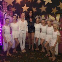 801 Team with Rachelle Rak