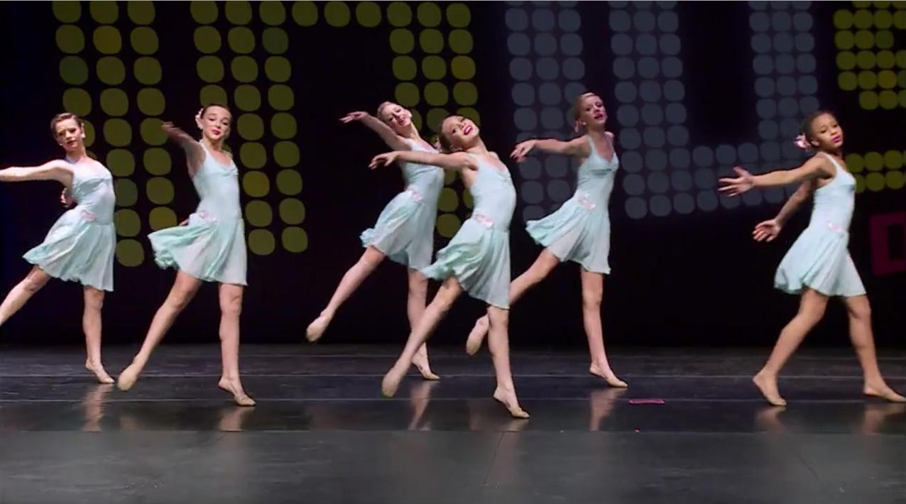 Season 4 Dance Moms Wiki Fandom
