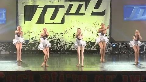 Abby Lee Dance Company - Dollhouse