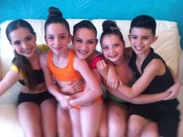:Category:Dance Moms: Miami Dancers