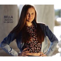 Bella Hoffheins 2015 - Dancers vs Cancer