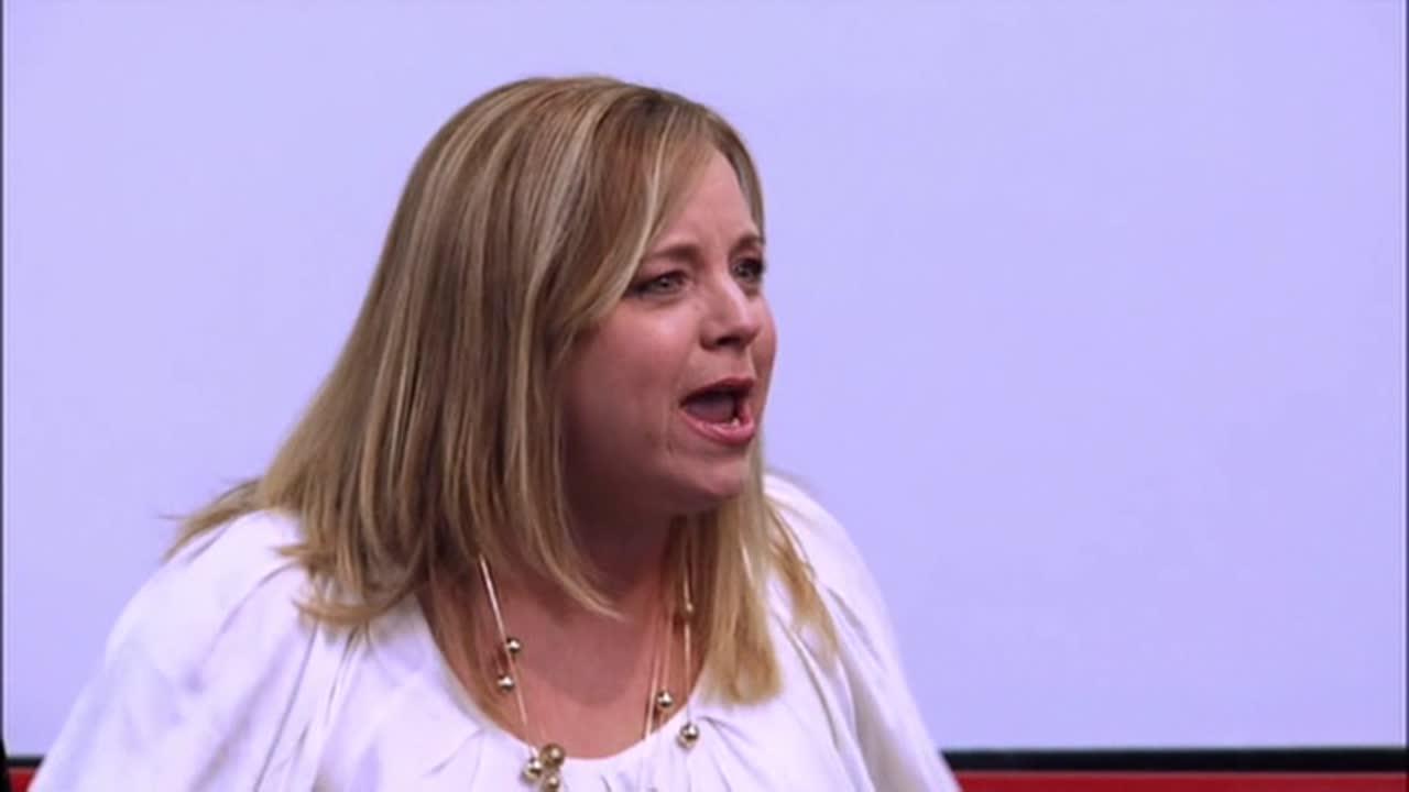Yvette Freeman advise