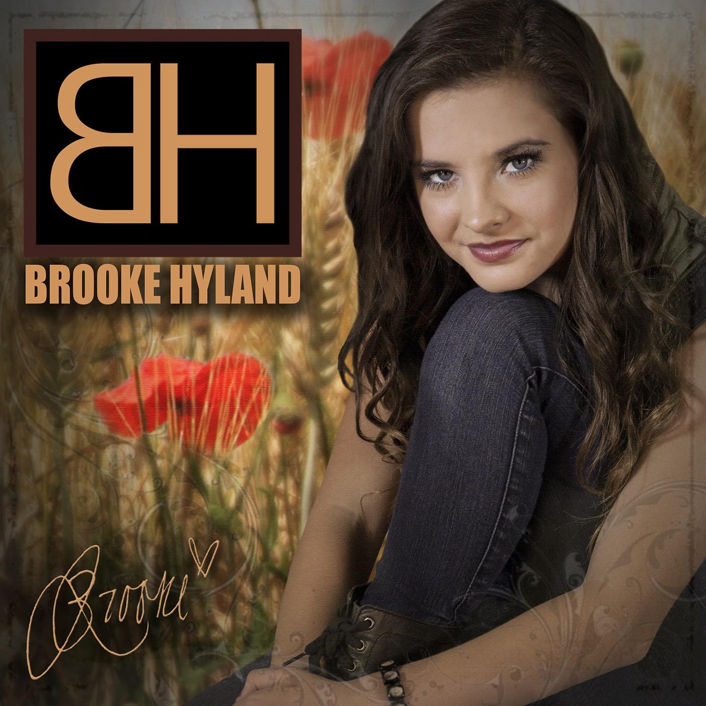 Dance Moms Brooke 2013 Brooke Hyland (album) ...