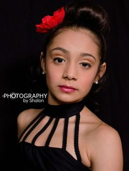 McKenzie Morales | Dance Moms Wiki | FANDOM powered by Wikia