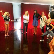 Shangela Laquifa - Dance Moms Season 5 - Jessalynn Holly Jill JoJo - 2015-04-24 via dancemomofficialspoilers (watermarked)