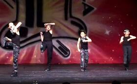 Own It - CADC - Dance Moms 02