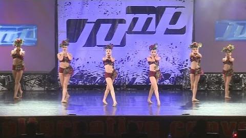 Abby Lee Dance Company - The Garden-0