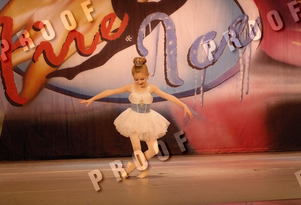 Chloe Lukasiak - Princess Chloe - Fire and Ice, 26-27 April 2008 Pittsburgh