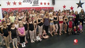 Abby talking to ALDC about ALDC LA - Showdown in Pittsburgh