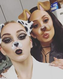 723 Chloe and Cheryl