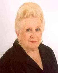 Maryen Lorrain Miller