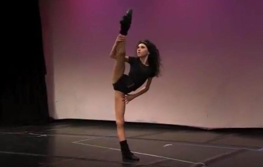 Lyric flashdance lyrics : Flashdance...What a Feeling | Dance Moms Wiki | FANDOM powered by ...