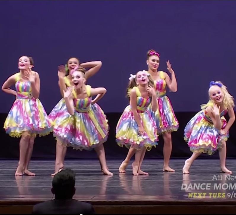 dance moms season 4 episode 1 full episode free online