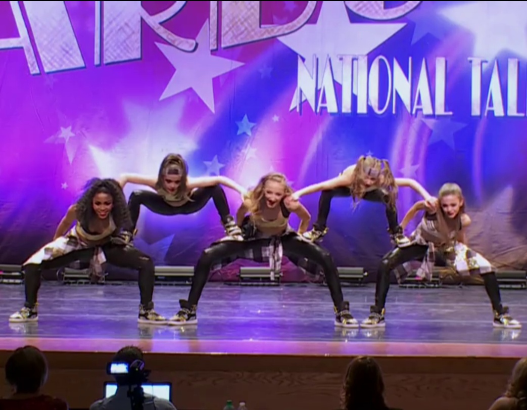 Detroit Rocks   Dance Moms Wiki   FANDOM powered by Wikia