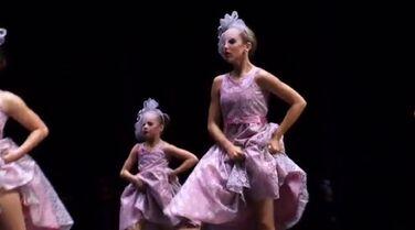 Abbys Top Ten Dances - 4 Home Again - Ally Serigne 02