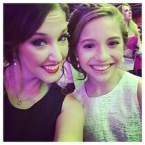 Gia and Mackenzie - 2015-07-12 b