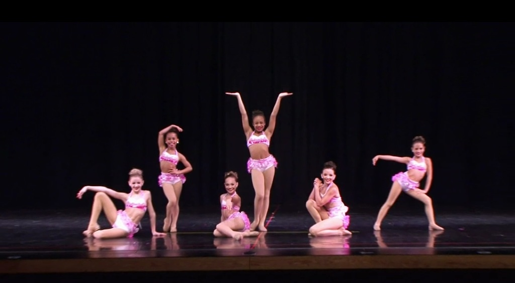 Recital Rebellion | Dance Moms Wiki | FANDOM powered by Wikia