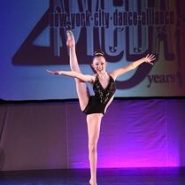 ChloeSmith - Legs - 2014-03-11