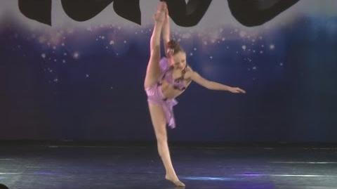 Maddie Ziegler - Birthday